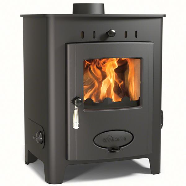 Stratford Ecoboiler EB9 Multi Fuel Boiler stove