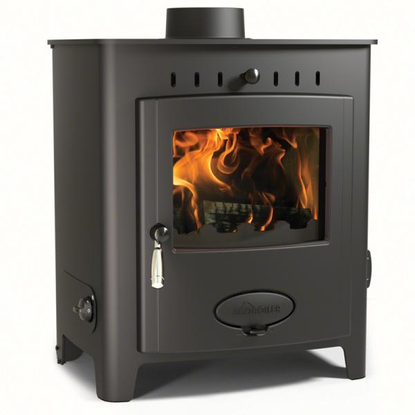 Stratford Ecoboiler EB12 Multi Fuel Boiler stove