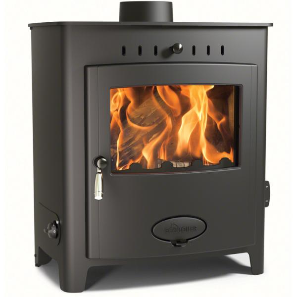 Stratford Ecoboiler EB16 Multi Fuel Boiler stove