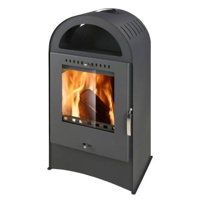 Thorma Basel II 10.5Kw Wood Burner