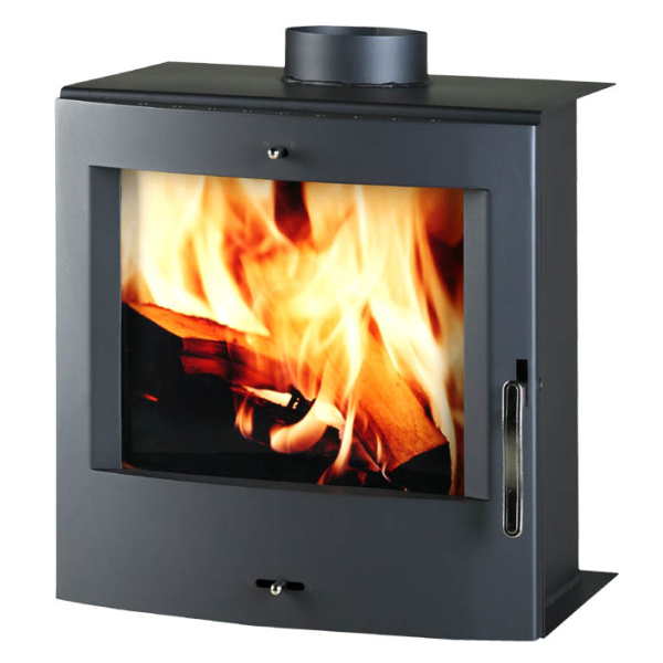 Dominio III 10.5Kw Wood Burning Inset