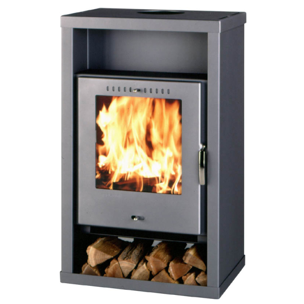Thorma Horby 10.5Kw Wood Burner