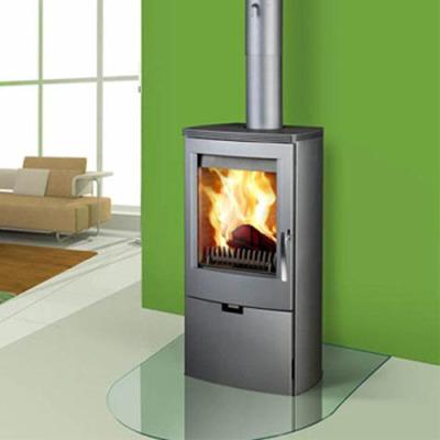 Thorma Falun Aqua Wood Burning Boiler