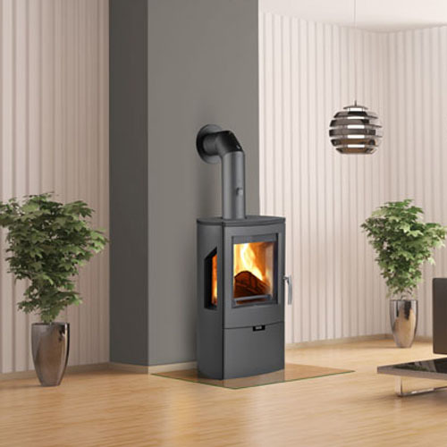 Thorma Wikantica 12Kw Wood Burner