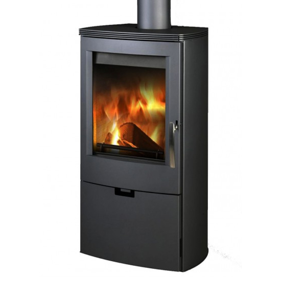 Thorma Falun 12Kw Wood Burner