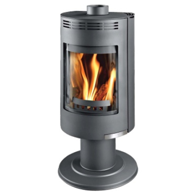 Thorma Andorra Exclusive 11.2Kw Wood Burner