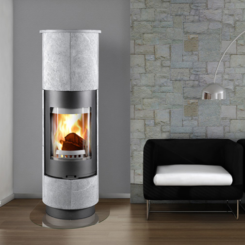 Thorma Delia 11.2Kw Wood Burner