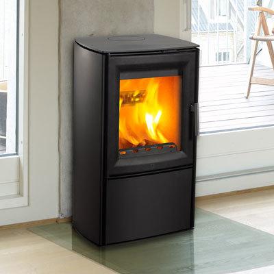 Varde Ovne Aura 3 7Kw Wood Burner