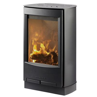 Wiking Miro 2 8Kw Wood Burner