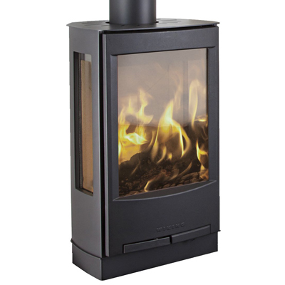 Wiking Miro 1 8Kw Wood Burner