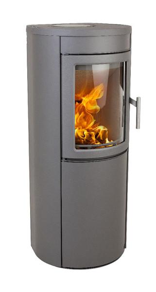 Heta Scanline 510 5Kw Wood Burner