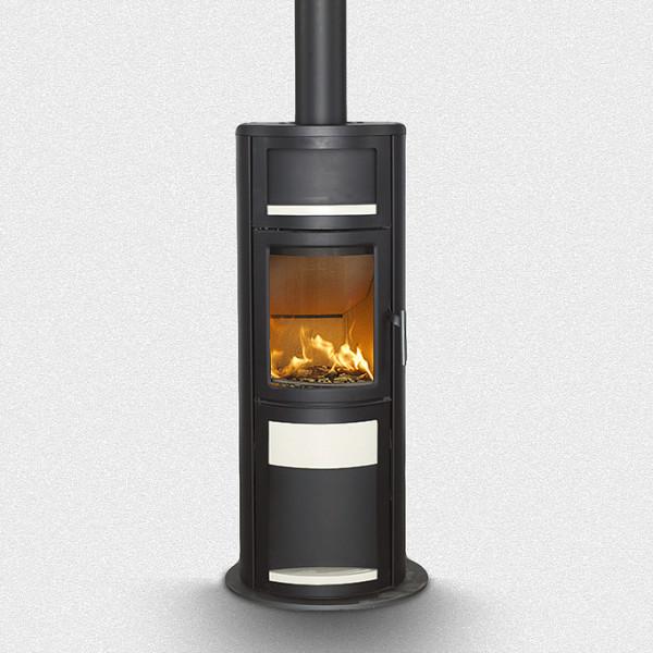 Heta Scanline 530 5Kw Wood Burner