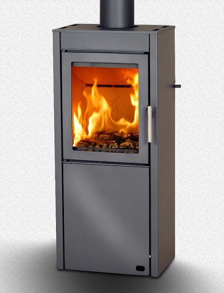 Heta Scanline 550 5Kw Wood Burner