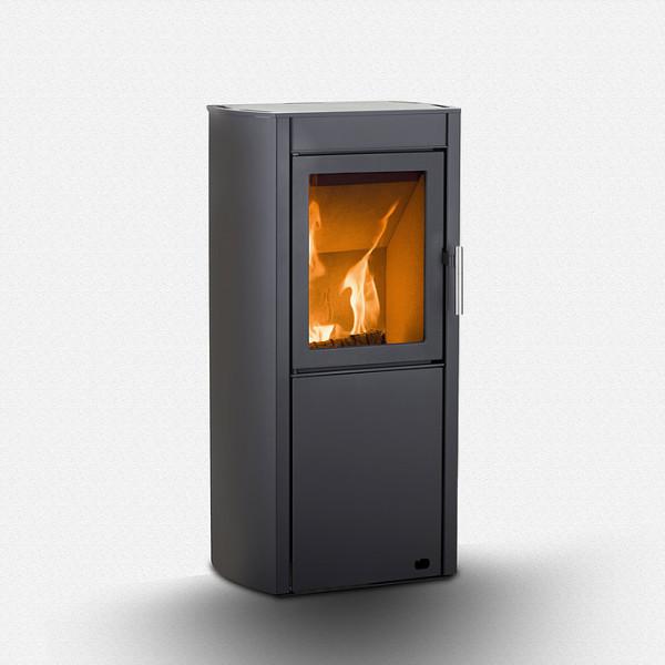 Heta Scanline 551 5Kw Wood Burner