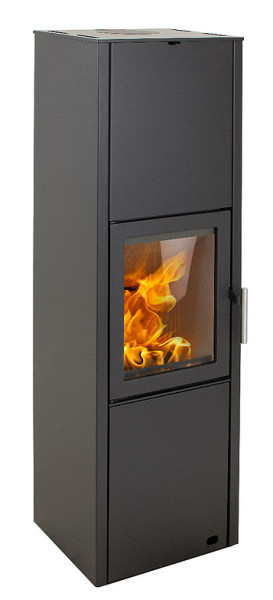 Heta Scanline 560 5Kw Wood Burner