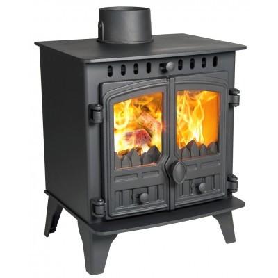 Hunter Herald 4 5Kw Wood Burner