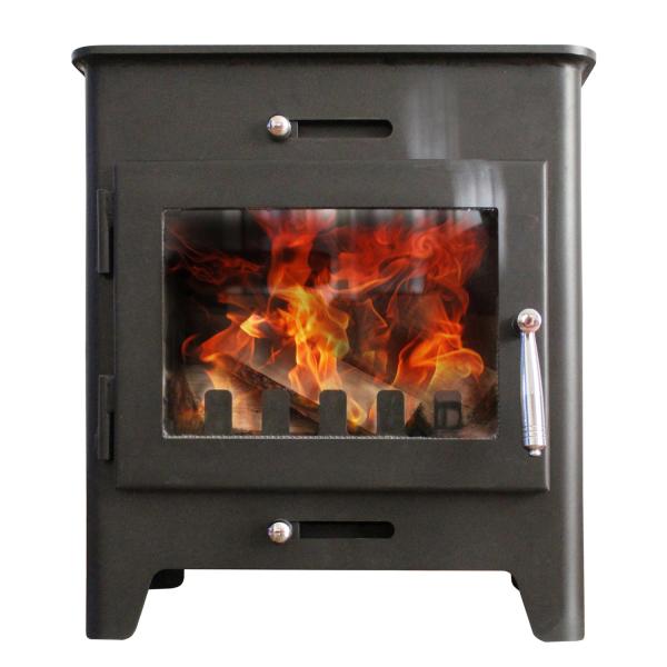 Saltfire ST1 5Kw Wood Burner