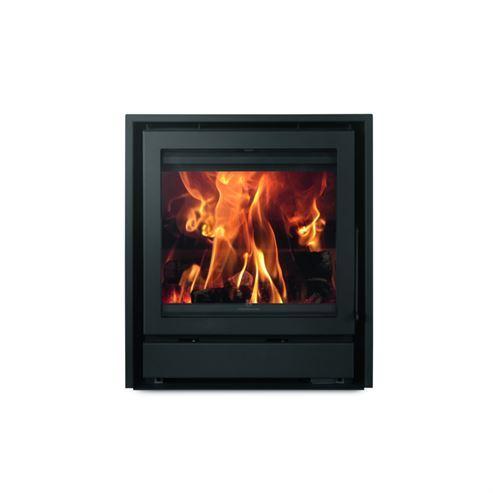 Fogo Montanha Green Air G600 8.7Kw Wood Burning Inset
