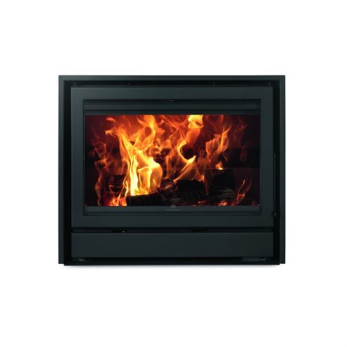 Fogo Montanha Green Air G800 9.4Kw Wood Burning Inset