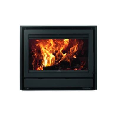 Fogo Montanha Green Air G800 9.4Kw Wood Burning Inset