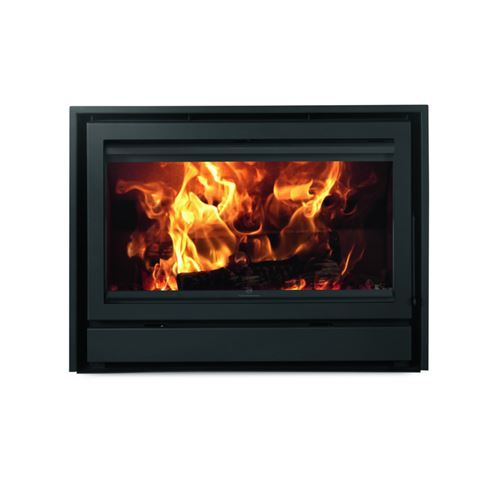 Fogo Montanha Green Air G900 9.8Kw Wood Burning Inset