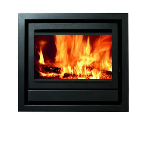 Fogo Montanha Classic E700 10Kw Wood Burning Inset