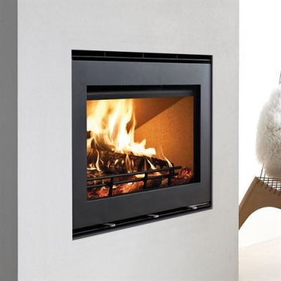 WF Uniq 32 5.9Kw Wood Burner