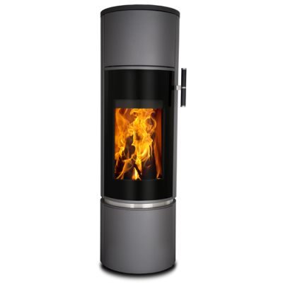 Cera-Design Nano+ Plus 6Kw Wood Burner