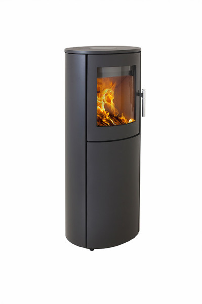 Heta Scanline 810 6Kw Wood Burner