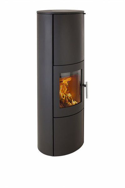 Heta Scanline 830 6Kw Wood Burner