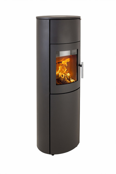Heta Scanline 840 6Kw Wood Burner
