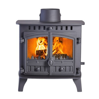 Hunter Herald 6 6.5Kw Wood Burner