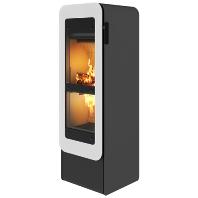 Rais Bionic 5.5Kw Wood Burner