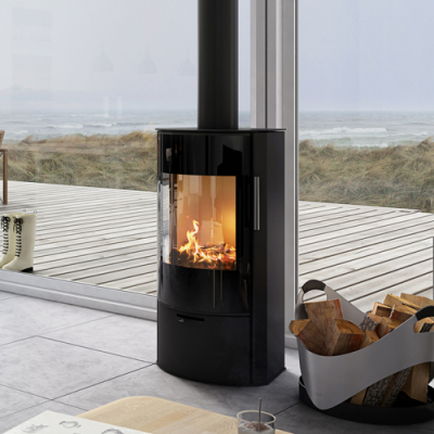 Rais Rina 6Kw Wood Burner