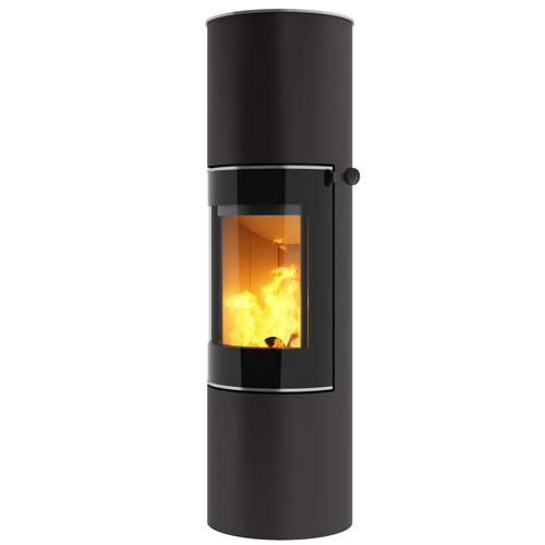 Rais Pilar 153 6Kw Wood Burner