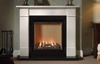 "The Aldbury 56"" in Agean Limestone"