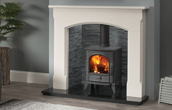 "The Bellingham 54"" in Agean Limestone"