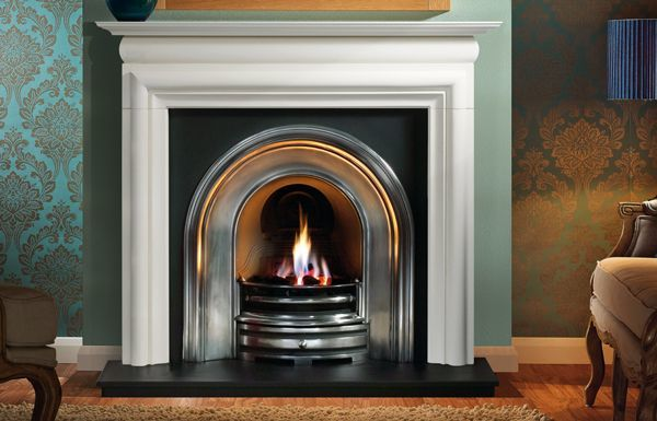 "The Earlswood 55"" in Agean Limestone"