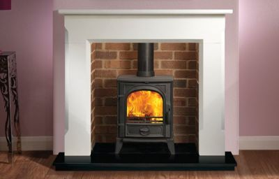 "The Lingwood 54"" in Agean Limestone"