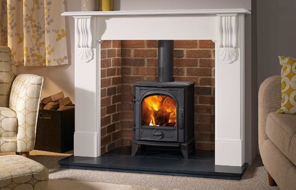 "The Nuffield 56"" in Agean Limestone"
