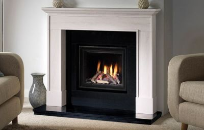 "The Wilbury 48"" in Portuguese Limestone"