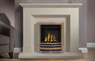 "The Dalton 44"" in Portuguese Limestone"