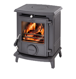 Aga Little Wenlock Classic 7Kw Multi Fuel