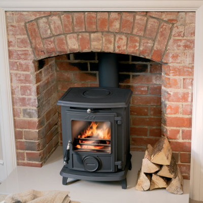 Aga Little Wenlock Classic SE 7Kw Multi Fuel
