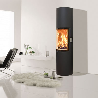 Austroflamm Stila 7Kw Wood Burner