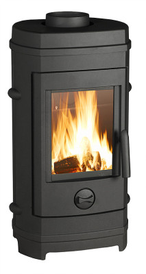 Invicta Remilly 7Kw Wood Burner