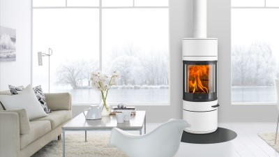 Scan 83-1 7Kw Wood Burner