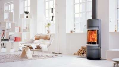 Scan 83-2 7Kw Wood Burner