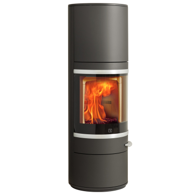 Scan 83-4 Maxi 7Kw Wood Burner