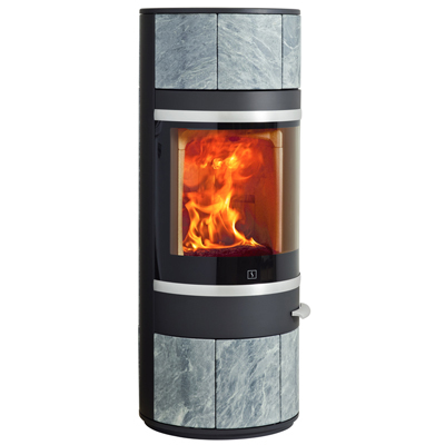 Scan 83-6 7Kw Wood Burner